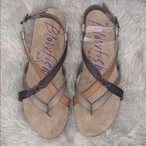 Blowfish Malibu Sandals